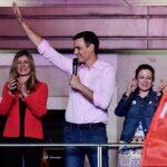 Socialistas ganarían elecciones municipales y regionales en España