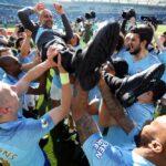 """Pep Guardiola: """"Ha sido el título más difícil de mi carrera"""""""