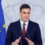 Socialista Sánchez busca aumentar su poder territorial y su influencia en Europa