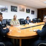 Removerán a personal policial de la comisaría de Andahuaylas
