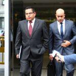 Fiscalía desistió de pedido de prisión preventiva contra Gabriel Prado (VIDEO)