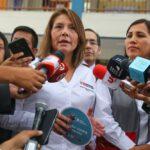 Programas sociales: Ministra asegura que Violeta fue mal informado