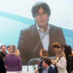 Puigdemont cree que ha ganado por su apuesta de la unidad del independentismo