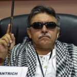 """EEUU pide """"apelación urgente"""" de fallo que frena extradición de Jesús Santrich, ex jefe de las FARC (VIDEO)"""