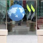 La OCDE rebaja sus perspectivas y alerta sobre las tensiones comerciales