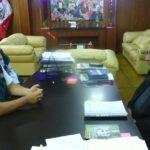 Programa de Desarrollo de la Sanidad Agraria implementan en Apurímac