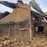 Sismo: Declaran en emergencia a una provincia y tres distritos en Loreto