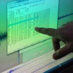 Sismo de magnitud 4.1 sacudió Arequipa esta madrugada