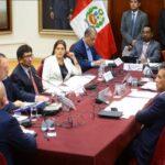 Aprueban priorizar denuncia de fiscal de la Nación contra Chávarry