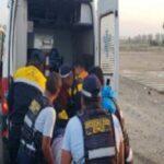 Piura: Un fallecido y un herido deja balacera en Sullana