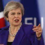 Reino Unido: Primera ministra Theresa May anunció que dejará su cargo el 7 de junio (VIDEO)