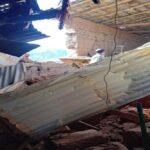Aumenta a dos número de fallecidos por fuerte sismo en Loreto