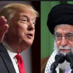Irán se niega a renegociar el pacto nuclear como plantea el presidente Trump