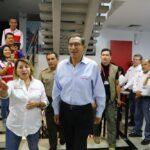 Vizcarra pide agilizar levantamiento de inmunidad parlamentaria