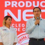Vizcarra: Reforma política debe estar vigente para elecciones 2021