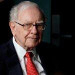Buffett tilda de muy malo para todos la amenaza arancelaria de Trump
