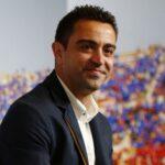 El catarí Al Sadd anuncia oficialmente a Xavi Hernández como su entrenador
