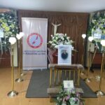 ANP: Trabajadores de la prensa rinden homenaje a Ernesto Chávez Álvarez (VIDEO)