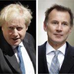 Reino Unido: La batalla para suceder a May entra en los tramos finales