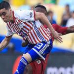 Qatar iguala con Paraguay 2-2 por el Grupo B de la Copa América