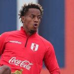 Selección peruana: André Carrillo jugará al lado de Trauco en Flamengo
