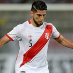 Perú vs Uruguay: Zambrano motivado para anular a Cavani y Suárez (VIDEO)
