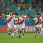 Perú vs Uruguay: La bicolor gana por primera vez definición por penales
