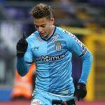 Christian Benavente podría jugar la Champions League con el Genk de Bélgica