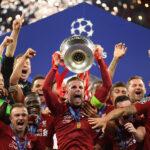 Liverpool campeón de la Champions League al vencer 2-0 a Tottenham
