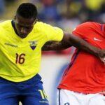 Chile vs Ecuador: En vivo en partido de descarte por el Grupo C de la Copa América