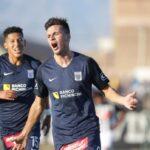 Copa Bicentenario: Alianza Lima con doblete de Affonso gana a Sport Victoria