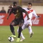 Perú gana a Costa Rica 1-0 con golazo de Christian Cueva