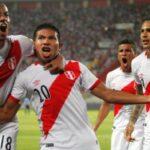 Revive el triunfo de Perú por 2-1 a Uruguay en el camino a Rusia 2018 (VIDEO)