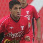 Selección peruana: Jopsemir Ballón reemplaza al lesionado Paolo Hurtado