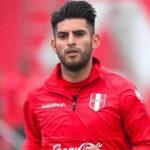 Selección peruana: Carlos Zambrano como titular en la zaga y Carrillo de suplente
