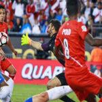 La selección peruana jugará con Brasil el 10 de setiembre en Estados Unidos