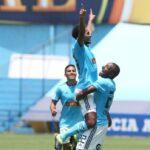 Liga 1 Perú: Sporting Cristal vence 3-1 a Binacional en el cierre del Torneo Apertura