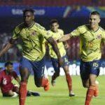 Colombia vs Paraguay: Los cafeteros invictos y los guaraníes entre las cuerdas