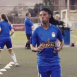 Fabiola Herrera la primera futbolista en firmar contrato profesional en el extranjero
