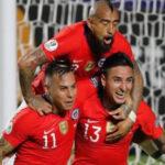 Copa América. Chile inicia defensa de su título con goleada a Japón (4-0) por Grupo C