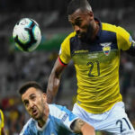 Copa América: El uruguayo Matías Vecino se perderá el resto del torneo por lesión
