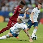 Copa América: Argentina derrota por 2-0 a Venezuela y enfrentará en semifinal a Brasil