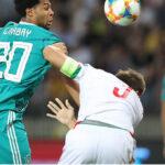Eurocopa 2020: Alemania sin complicaciones derrota 2-1 a Bielorrusia