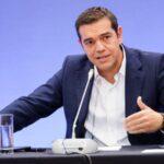 Grecia: Tsipras pide a Presidente disolver el Parlamento y comicios 7 de julio
