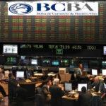 Bolsa de Comercio de Buenos Aires cierra con una subida del 1.09%