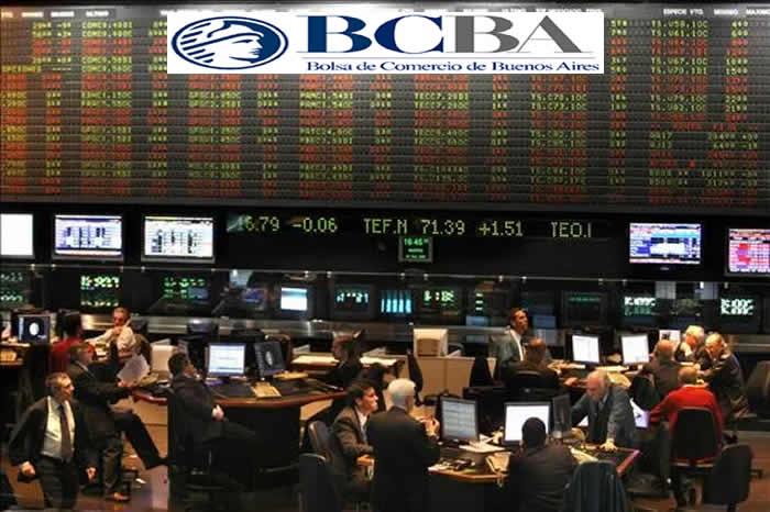 Buenos Bolsa Una 0 95 Comercio Con Cierra Bajada De Aires Del b67gfy