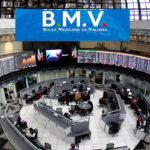 Bolsa de Valores de México pierde 2.09% y cae a su peor nivel de los últimos 5 años