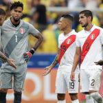 Perú arrasado por Brasil pero ahí no se acaba el mundo (Análisis)