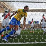 Copa América: Duras lecciones tras la goleada de Brasil a Perú