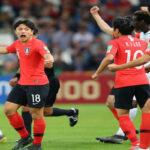 Mundial Sub-20: Corea del Sur gana en penales a Senegal y enfrentará a Ecuador
